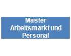 30 M.Sc. Arbeitsmarkt und Personal