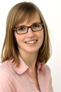 Dr. Tina Hinz