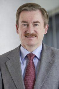 Prof. Dr. Claus Schnabel