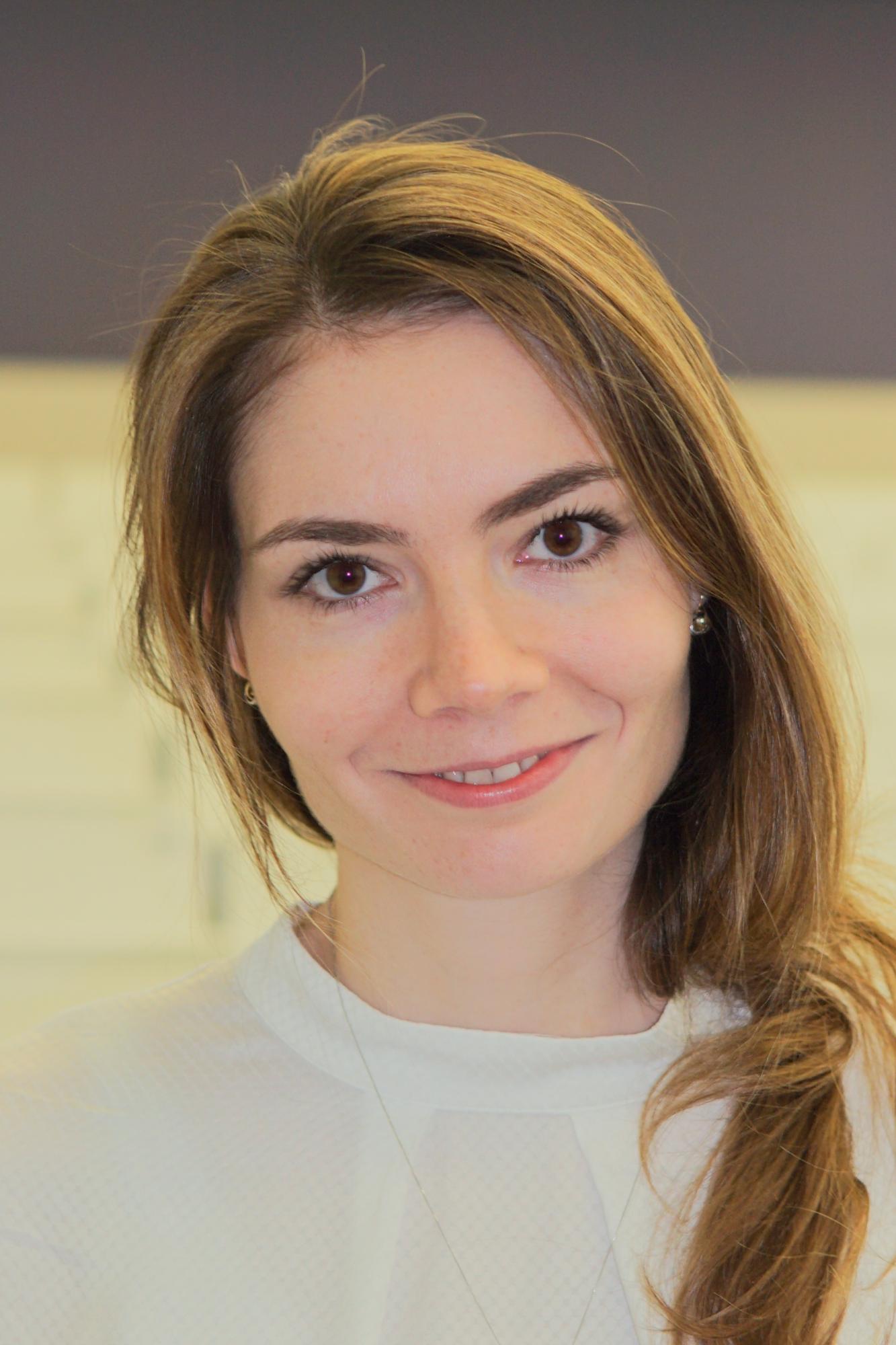 Dr. Marina Töpfer